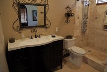 Bathroom remodels / Sustainable, water-efficient and gorgeous bathroom renovations!