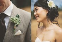 Seaside Wedding / by Bethany Maddock