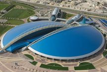 Doha | Aspire Zone  / Aspire Zone - Doha Sports City, is a 250-hectare sporting complex located in Al Waab district of Doha. It was established as an international sports destination in 2003.