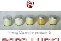 Promos & Giveaways / MuLondon promotions, special offers & giveaways.
