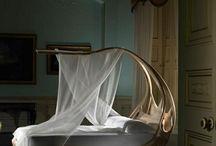 Außergewöhnliche Betten und Schlafzimmermöbel