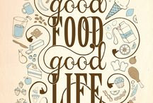 Food Quotes / Anything to say about food