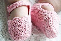 Crochet / by Dina Alsaggaf
