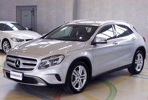 MERCEDES GLA 200 CDI SPORT AUTOMATICA, del 2014, €24.900