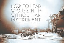worship without you