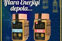Beeo Ürünleri & Beeo Products