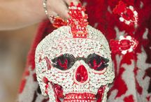 Handbags - Skull & bones