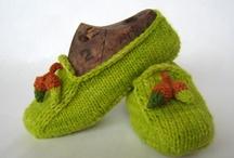 I wanna knit/crochet this... / by Lori Davis