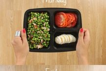 Fine, dining - everyday meals