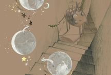 2014 - 2015 Artwork / illustrator Sammy Park. 일러스트레이터 박새미.