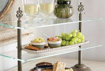 Entertaining at home / by Patti O'Neill