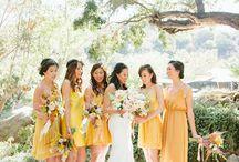 AEP Bridesmaids