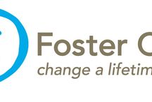 Foster care everything / by Beth Pickett