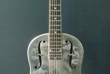 Guitar designs