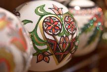 Folk Art Inspiration