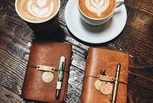 traveler's notebook idea