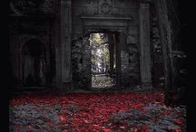 """Ruins & fabulous places / Places that make you go """"WOW"""""""
