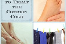 Baby/toddler illness treatments / by Randee Romine