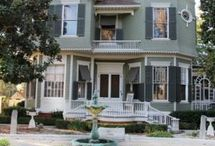 Heritage House / Photos of the Heritage House in Riverside. #riverside #heritagehouse #victorian #realestate