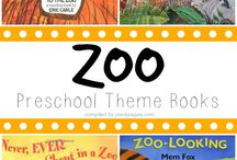 WiLd about Zoo Animals!