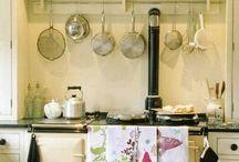 Laurie's Dream Kitchen