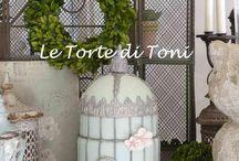 "Cake projects from my Book, ""La Torta Perfetta di Toni"" / La Torta Perfetta di Toni by: Toni Brancatisano Published 2012 by GRIBAUDO - La Feltrinelli"