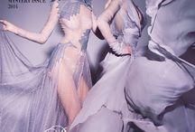 Mystery issue / Bible of Elegance   #runway #eleonoradegray #redactorinchief #fashion #vogue #fashionweek #paris #newyork #losangeles #runwaymagazine