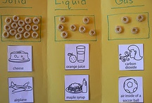 grade 2 solids liquids gas