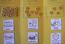 School - Classroom Chemistry