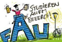 Studieren in... / Hier findet Ihr Erfahrungsberichte von Studenten für Studenten, insbsondere wenn es um die Wahl des Studienortes geht. Berichtet wird von Land und Leuten sowie natürlich von der Freizeit- und Partylandschaft vor Ort.