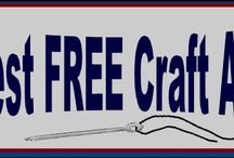 Crafty, Cooking, Decorating, Jewelry Blogs/Stores