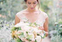 Styled Bridal Shoot 2015 / by McKenna Rachelle Photography (McKenna Olson)