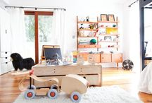 Eenie Meenie Bambini Room Tours / Tours of kids and babies rooms from my blog