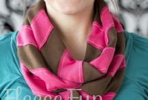 Scarf Pin-spirations
