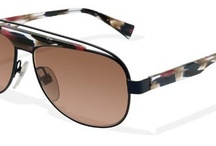 ALAIN MIKLI 1218M SUNGLASSES / by Vision Specialists Corp