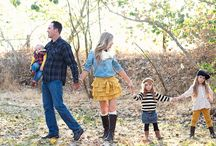 Radiant Family & Maternity Outfit Inspiration