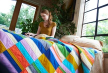 Quilt Inspiration / Inspiring modern, traditional, and vintage quilts.