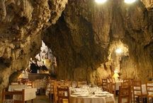 Hotel & Cafe & Restaurant