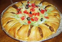 Recipes - Appies / Appies