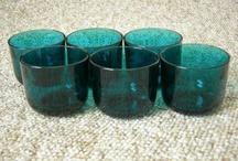 Nuutajarvi / Scandinavian Glass