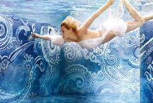 RÁDI SE KOUPEME! / Mozaiky a obklady pro Váš vysněný bazén. Inspirujte se nebo rovnou přijďte k nám a my Vám poradíme!