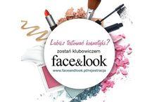 face&look / Modowo-urodowy portal dla kobiet.  www.face&look.pl