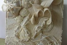 Fiber Art - Embroiderers' Guild