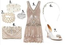 Parties: The Great Gatsby Theme