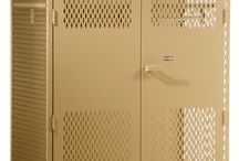 Military TA-50 Lockers / DeBourgh Manufacturing Co. offers the highest quality, most secure and most durable locker and storage systems on the market today. And not to brag but our TA-50 locker is the original and was specified with the Corps of Engineers!