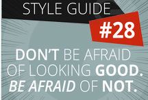 Gatsby Style Guide / Follow our tips and tricks to always be stylish