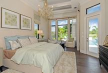 Bedrooms fit for Relaxation