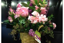 Floral / Here are examples of what our florists can do!