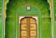 India / by Archana Tiwari