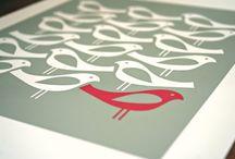 illustartions & posters
